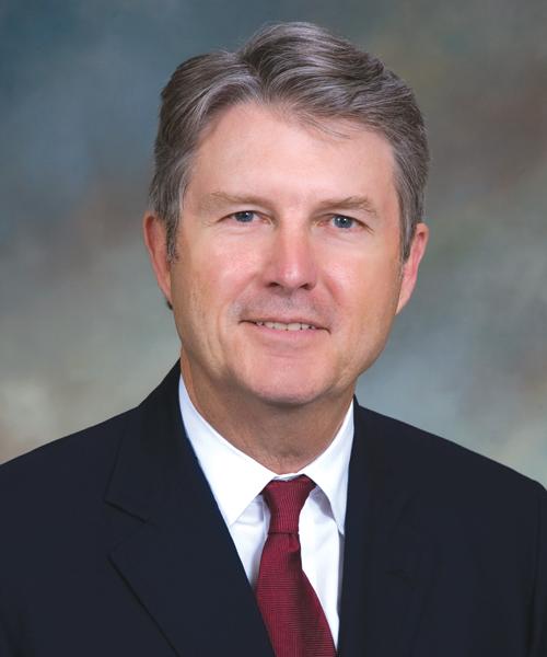 Robert Young, Jr.