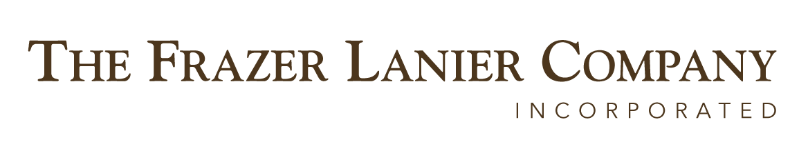 The Frazer Lanier Company